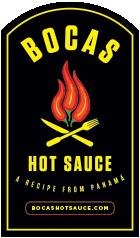 Bocas Hot Sauce